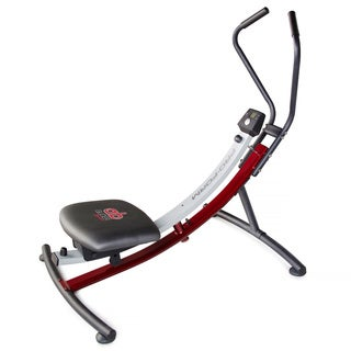 ProForm Ab Glider Sport Exercise Machine