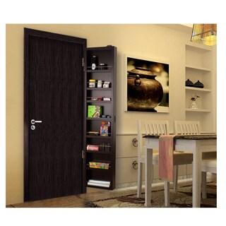 Cabidor Espresso Classic Storage Cabinet
