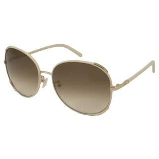 Chloe Women's CE101SL Nerine Oversize Sunglasses