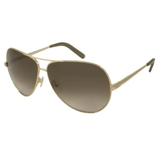 Chloe Women's CE107S Orme Aviator Sunglasses