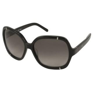 Chloe Women's CE619S Oversize Sunglasses