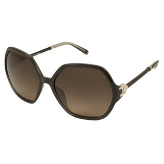Chloe Women's CE638SL Oval Sunglasses