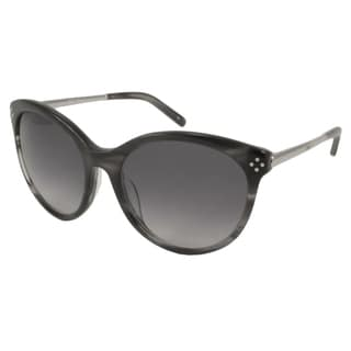 Chloe Women's CE641S Oval Sunglasses