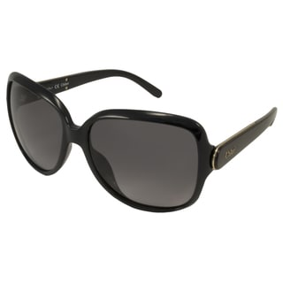 Chloe Women's CE655S Rectangular Sunglasses