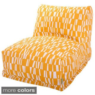 Majestic Home Goods Sticks Bean Bag Lounger Chair