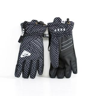 Roxy Pine Black Glove