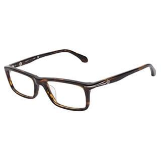 Calvin Klein 5772 195 Mocha Prescription Eyeglasses