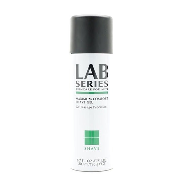 Lab Series Maximum Comfort 6.7-ounce Shave Gel