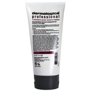 Dermalogica Professional Age Smart Multivitamin 6-ounce Power Recovery Masque