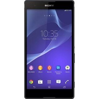 Sony Mobile Xperia T2 Ultra D5306 Smartphone - Wireless LAN - 4G - Ba