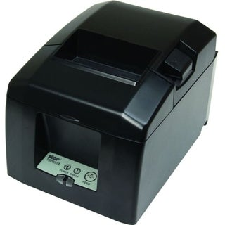Star Micronics TSP654IIWEBPRNT 24 GRY US Direct Thermal Printer - Mon