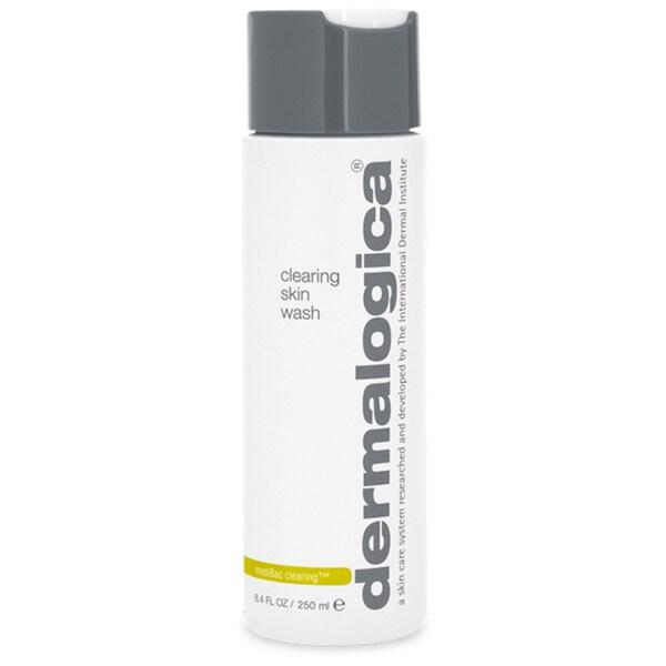 Dermalogica Medibac 8.4-ounce Clearing Skin Wash