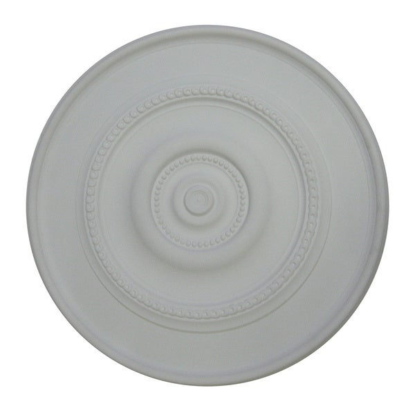 Classic Round 30-inch Ceiling Medallion