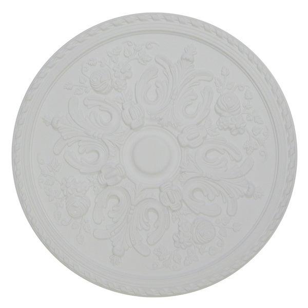 Versailles Round Ceiling Medallion
