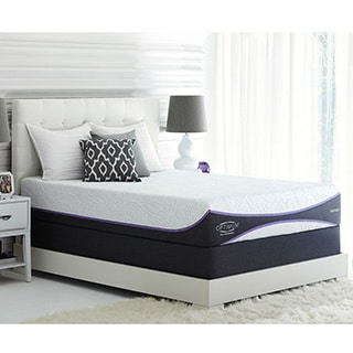 Sealy Optimum Elation Gold Twin XL-size Mattress Set