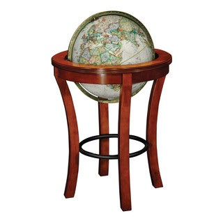 Garrison National Geographic Floor World Globe