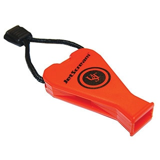 Ultimate Survival Technologies JetScream Orange Whistle