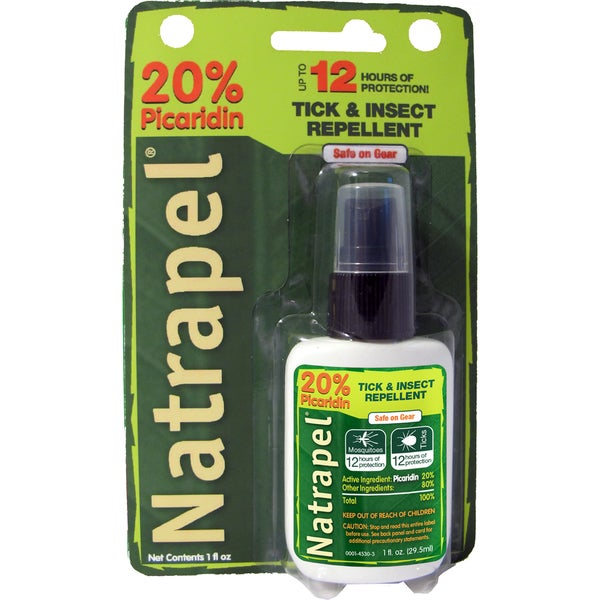 AMK Natrapel 8 Hour Repellent