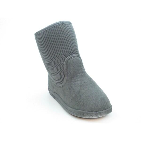 Blue Children's Girls' K-Sweater Boots