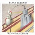 Black Sabbath - Technical Ecstacy