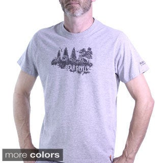 Bear Grylls by Craghopper Men's Forest Tee