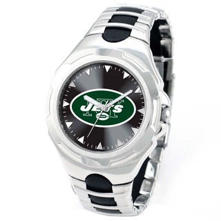 Game Time Men's New York Jets Victory Watch