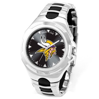 Game Time Men's Minnesota Vikings Victory Watch