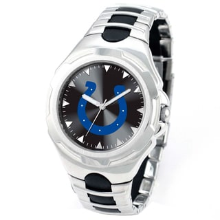Game Time Men's Indianapolis Colts Victory Watch