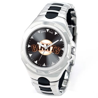 Game Time Men's San Francisco Giants Victory Watch