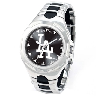 Game Time Men's Los Angeles Dodgers Victory Watch