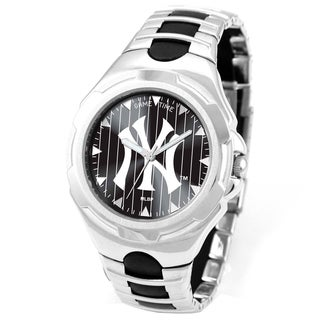 Game Time Men's New York Yankees Victory Watch