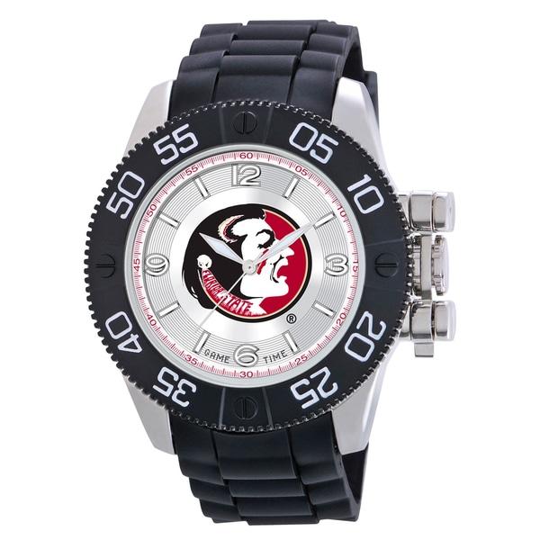 Game Time Florida State Seminoles NCAA Beast Watch 14317209