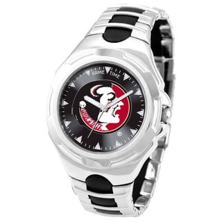 Game Time Men's Florida State Seminoles Victory Watch
