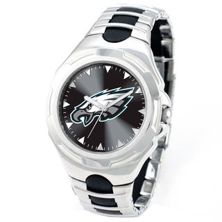 Game Time Men's Philadelphia Eagles Victory Watch
