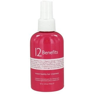 12 Benefits Instant Healthy Hair 1.5-ounce Treatment