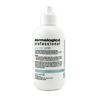 Dermalogica Professional 4-ounce SPF 30 Chroma White Pure Light