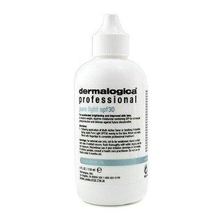 Dermalogica Professional 4-ounce SPF 30 Chroma White Pure Light