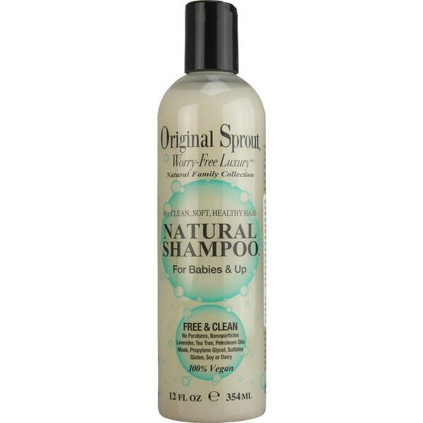 Original Sprout Conditioner 12-ounce Deep Conditioner