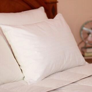 Cool Touch Outlast Primaloft Down Alternative Pillow