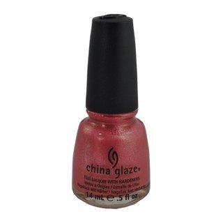 China Glaze Trophy Wife 0.5-ounce Nail Polish