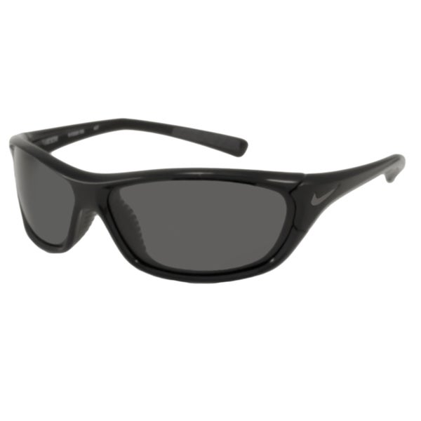 Nike Men's Veer P Polarized/ Wrap Sunglasses