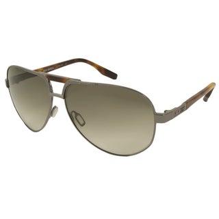 Nike Men's/ Unisex Monza Aviator Sunglasses