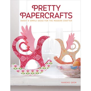 Design Originals-Pretty Papercrafts