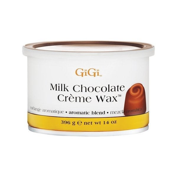 Gigi Milk Chocolate 14-ounce Creme Wax