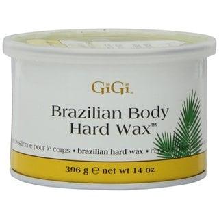 Gigi Brazilian Body 14-ounce Hard Wax