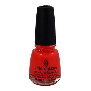 China Glaze Oh how Street 0.5-ounce Nail Polish