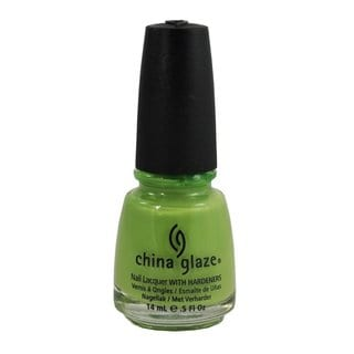China Glaze Entourage 0.5-ounce Nail Polish