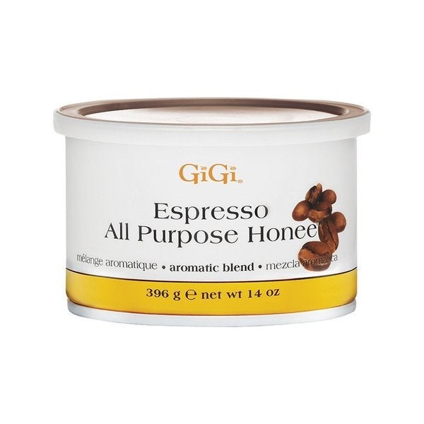 Gigi Expresso All-purpose Honee 14-ounce Wax 14318241
