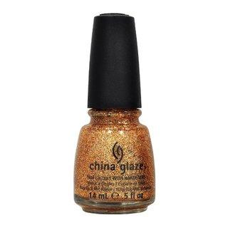 China Glaze Cleopatra 0.5-ounce Nail Polish