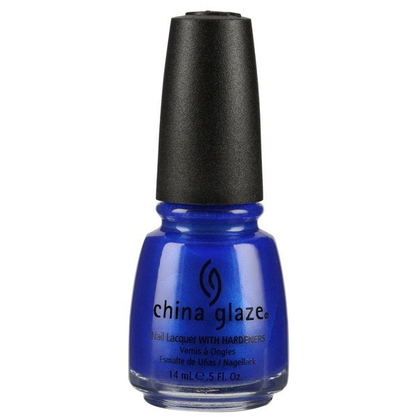 China Glaze Frostbite 0.5-ounce Nail Polish